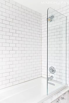 Tiny Bathroom Tub Shower Combo Remodeling Ideas Toilet Shower Combo For Sale Shower Tile, Bathroom Makeover, Bathroom Tub Shower Combo, Shower Doors, Small Bathroom, Minimalist Bathroom, Tub Shower Combo, Bathroom Shower, Bathroom Design