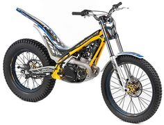 Sherco ST2013 Off-Road