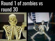 Funny Cod Zombie Memes : Zombie driver meme slapcaption.com call of duty pinterest