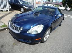 This 2004 Lexus SC 430 is listed on Carsforsale.com for $11,900 in Newark, NJ. This vehicle includes Abs - 4-Wheel, Antenna Type - Power, Anti-Theft System - Alarm, Center Console, Clock, Convertible Roof - Power Retractable Hard Top, Cruise Control, Daytime Running Lights, Dimming Rearview Mirror - Auto, Driver Seat - Heated, Driver Seat Power Adjustments, Exterior Entry Lights, Front Air Conditioning, Front Air Conditioning - Automatic Climate Control, Front Air Conditioning Zones - Dual…