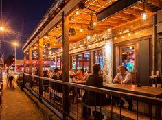 Patio Dining In Houston Restaurants   Details, Maps U0026 Photos