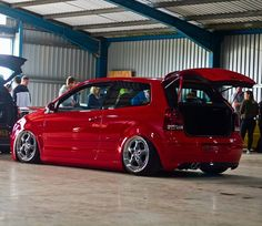 Volkswagen Polo, Mint, Projects, Inspiration, Style, Wheels, Cars, Log Projects, Biblical Inspiration