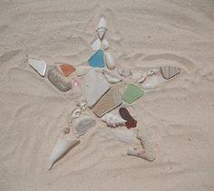 Shell Star