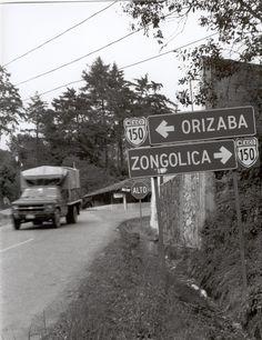Road to Tequila, Veracruz