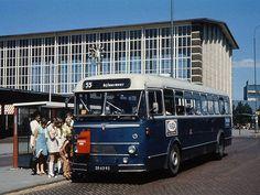 GVB Amsterdam 286, Lijn 55, Amstelstation | Flickr - Photo Sharing!