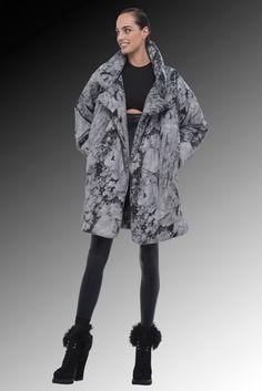 Norma Kamali (33)  - Shows - Fashion Herfst/Winter 2015-16 / New York