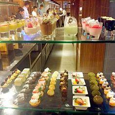 わー❤️行きたい❤️いいですね♪(๑ᴖ◡ᴖ๑)♪ - 27件のもぐもぐ - Desserts ~ Amara Hotel Buffet Dinner by lynnlicious
