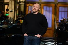 Link goes to Louis C.K. Monologue on Saturday Night Live -- think of him as the Apostle to the Clueless. He talks about privilege in a way that just might hit home, touching on poor people, woman, and religion.