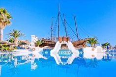 Kipriotis Village Resort-Psalidi-Griekenland