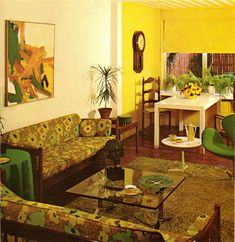 Mixing it Up. Practical Encyclopedia of Good Decorating and Home Improvement. 1970