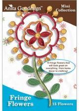 Fringe Flowers Mini Collection