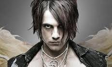Cris Angel....I wish he'd freak my mind!!