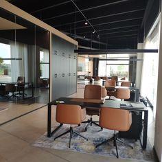 Interior design, arredo ufficio, ufficio di lusso, Conference Room, Interior Design, Table, Furniture, Home Decor, Nest Design, Decoration Home, Home Interior Design, Room Decor
