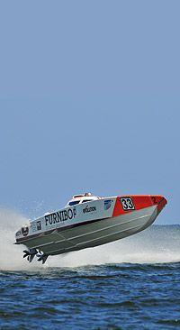 2B1 Powerboat Racing Team Belgium, photo (c) Medianaut.be for powerboating.be