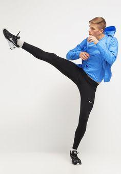 Nike Performance VAPOR - Laufjacke - light photo blue/reflective silver für 109,95 € (09.02.16) versandkostenfrei bei Zalando bestellen.