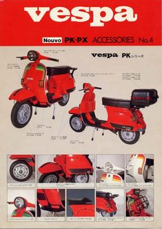 Vespa Motorcycle, Vespa Bike, Vespa Scooters, Vespa T5, Vespa Lambretta, Scooter Garage, Vespa Px 150, Classic Vespa, Best Scooter