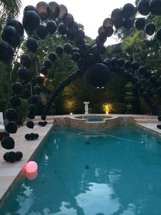 1000 images about halloween party decoration on pinterest - Halloween swimming pool decorations ...