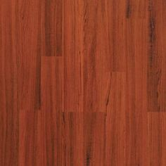 Ecotimber 5 Unstained Caribbean Cherry Wood Flooring