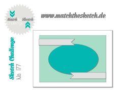 Willkommen zu Sketch Nr. 177 bei Match the Sketch! Ihr habt bis Dienstag, 20 Uhr (MEZ) Zeit um an der Challenge teilzunehmen. Welcome ...