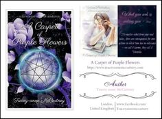 Guest Post by Tracey-anne McCartney Purple Flowers, Novels, Carpet, Romance, Blog, November 2015, Competition, Wordpress, Interview