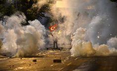 Taksim Gezi Park Protest #occupy #photograph # fotoğraf #Istanbul #Ankara #Izmir #Turkey