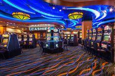 Dollar slot machines