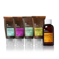 Pangea Organics Skincare Discovery Kit - oily or blemish-prone