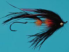 Black & Orange Intruder, Scott Howell