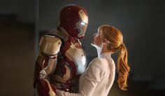 Iron Man 3 (3D) Review - Is it too early to declare Iron Man 3 not just my favourite film of 2013, but also my new favourite Christmas film? Screw it – it's both.