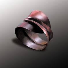 project: Fold | artist: Morris GREAT RING