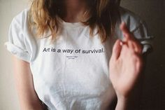 Image about art in A R T by nemhain on We Heart It