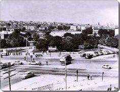 Bakırköy İncirli kavşağı - 1970-ler