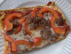 Mrs Ed's Research and Recipes: Great Recipe: SCD Pizza Crust at Heal-Balance-Live (SCD)