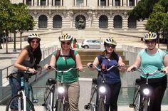 Porto Bike Tour   To learn more about #Porto click here:  http://www.greatwinecapitals.com/capitals/porto