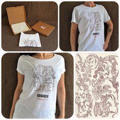 #spanu6l #banaker #limtededition #artisttshirt #art #tshirtman #tshirtwoman #tshirtmania #arttowear #abstract #originaltshirt #onlineselling #digitalprint #cottontshirt #giftidea   www.etsy.com/it/shop/BANAKER   info: spanugianluca@yahoo.it