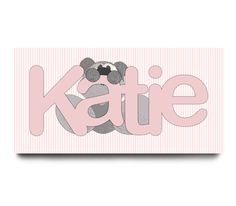 Girls name ~ Katie Anne