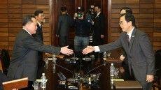 Korea-Konflikt: Nord- und Südkorea vereinbaren Termin für Gipfeltreffen