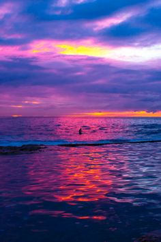 Studying for a Masters in English, lover of all things magical and fairytale,. Kate Spade Wallpaper, Beach Wallpaper, Wallpaper Iphone Cute, Summer Pool Party, Dawn And Dusk, Ocean Sunset, Landscape Wallpaper, Storm Clouds, World Of Color
