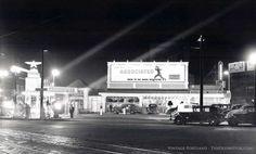 267 best vintage service stations images antique cars old gas rh pinterest com