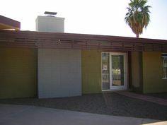 Modern Phoenix: The Neighborhood Network The Patterson-Montoya Residence
