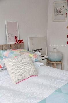 Dime cómo haces la cama y te diré cómo eres | Decorar tu casa es facilisimo.com