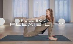 The Perfect 30-Minute Beginner Yoga Flow (FREE Class) Yoga Poses For Back, Yoga Poses For Men, Kundalini Yoga, Yin Yoga, Kundalini Mantra, Hip Opening Yoga, Free Yoga Videos, Restorative Yoga, Morning Yoga