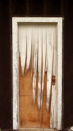 Steps/Doors/Windows/Knobs / Area of Interest (I am obsessed with this door. by Michael Chase) by andrew...