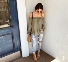 Beyond in love with this outfit. Spring Summer Fashion, Spring Outfits, Autumn Fashion, Casual Outfits, Cute Outfits, Fashion Outfits, Womens Fashion, Fashion Vestidos, Dress To Impress