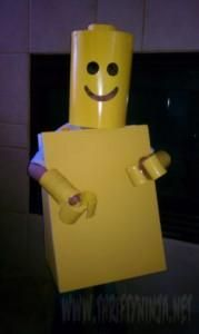 The lego man costume halloween pinterest legos aventura y the lego man costume halloween pinterest legos aventura y disfraces solutioingenieria Image collections