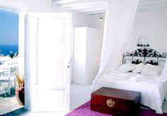 Ostraco Suites, Mykonos, Greece