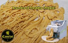 Discovering 2014 is a personal goal to complete a daily project throughout the year! Today's project was Homemade Pasta . Spaghetti Noodles, Homemade Pasta, Healthy Life, Nom Nom, Breakfast, Ethnic Recipes, Food, Healthy Living, Morning Coffee