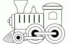 Image result for train printable