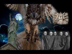 Ротшильды, Николай Второй, тайное мировое правительство [Чёрный ящик - 3 выпуск] - YouTube Alien Girl, Lion Sculpture, Statue, Youtube, Art, Art Background, Kunst, Performing Arts, Youtubers