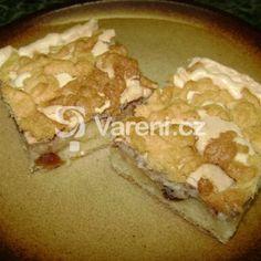 Fotografie receptu: Hraběnčiny řezy